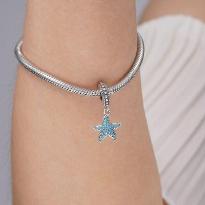 Colgante Estrellas de Mar