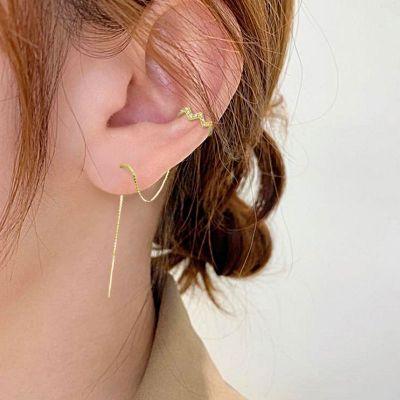 Enhebradores Wave Ear