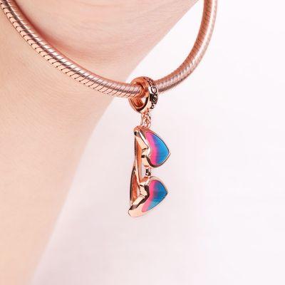 Arco iris de verano