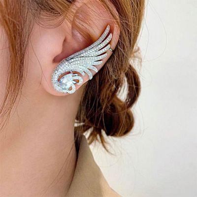 Envoltura de oreja de un ala